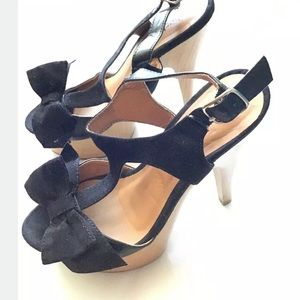 New Charlotte Russe Heels Size 6